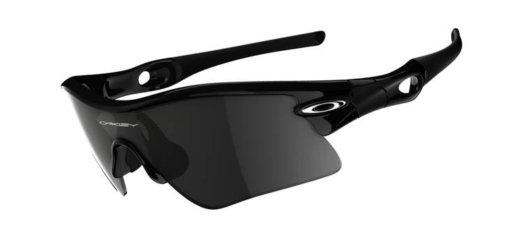 3141e7185a060 O Oakley Radar é o óculos esportivo mais famoso da marca. Atletas ganharam  mais campeonatos e medalhas utilizando este óculos